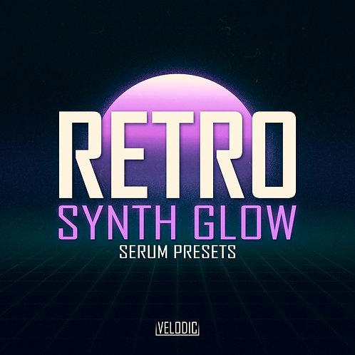 Retro Synth Glow (50 Serum Presets)
