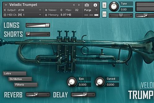 Velodic Trumpet