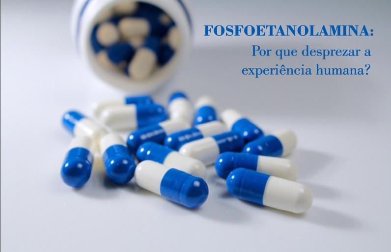 fosfoetanolamina - site