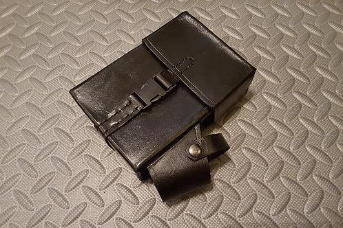 Farscape S.1-4  Crichton's Belt Pouch (Leather)