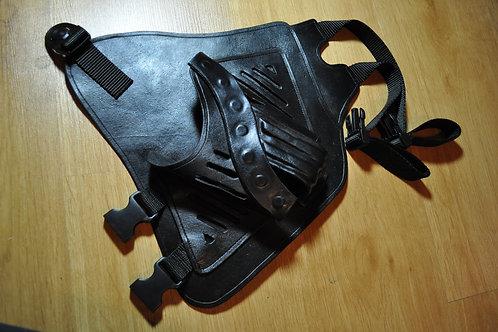 Farscape season 3-4 Pulse pistol Leather holster