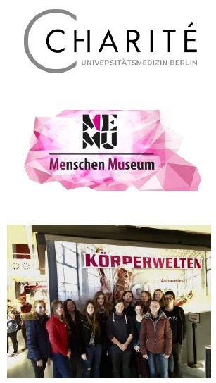 Forschungsakademie Medizin in Berlin