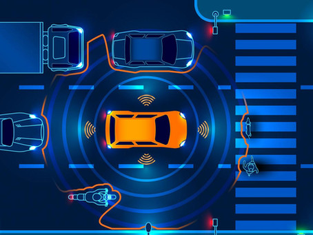 Autonomous Vehicles, What The Future Holds