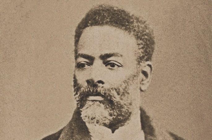 Luís Gama (1830-1882) - Escritor e Ativista Político