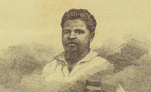 Francisco José do Nascimento | Dragão do Mar (1839-1914) - Marinheiro e Ativista Político