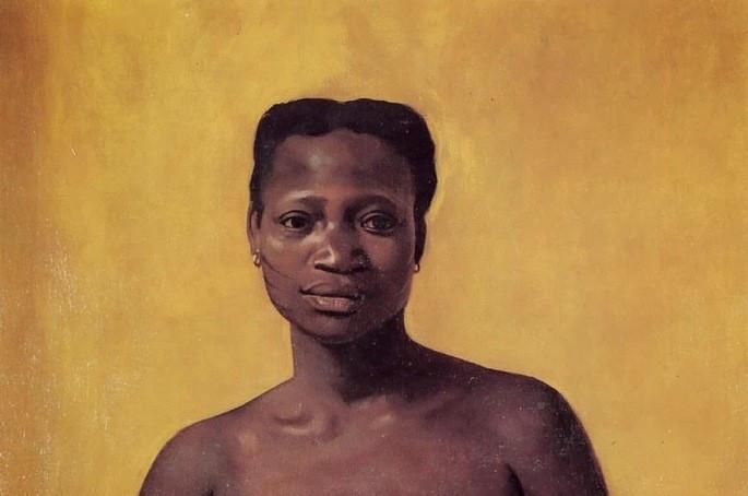 Tereza de Benguela (?-1770) - rainha do Quilombo de Quariterê