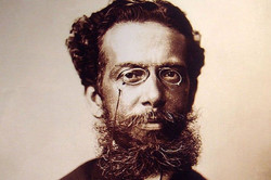 Machado de Assis - Escritor
