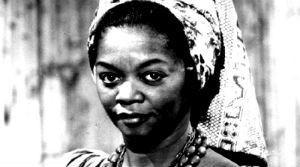 Ruth de Souza (1921-2019) - Atriz
