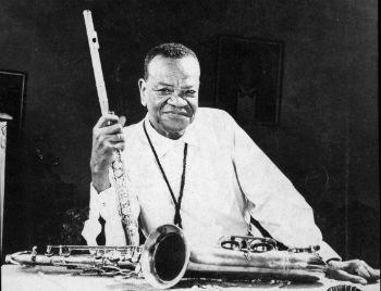 Pixinguinha (1897-1973) - Músico, Compositor e Arranjador