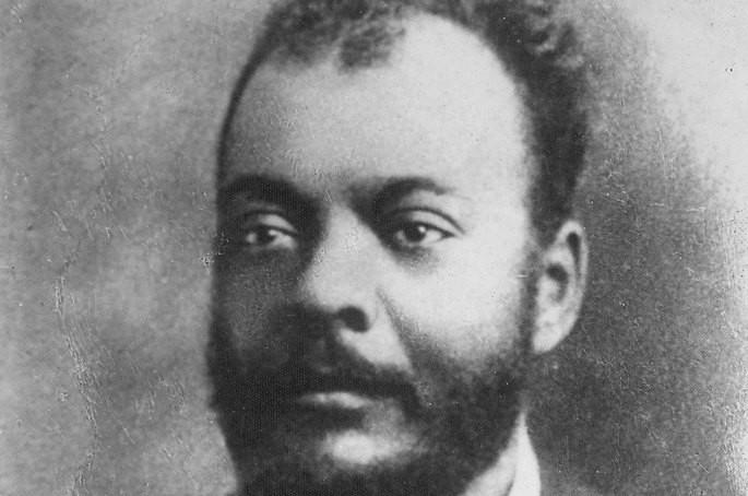 José do Patrocínio (1853-1905) - Farmacêutico e Ativista Político
