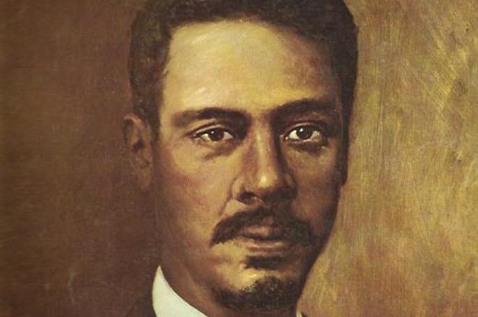 André Rebouças (1838-1898) - Engenheiro e Ativista político
