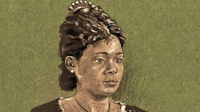 Maria Firmina do Reis (1822-1917) - Escritora e Professora
