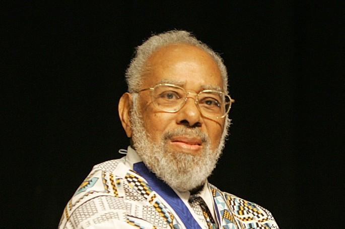 Abdias do Nascimento (1914-2011) - Intelectual, Ator e Político
