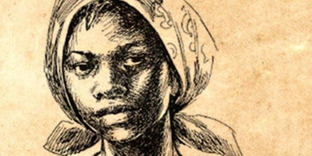 Dandara - Esposa de Zumbi