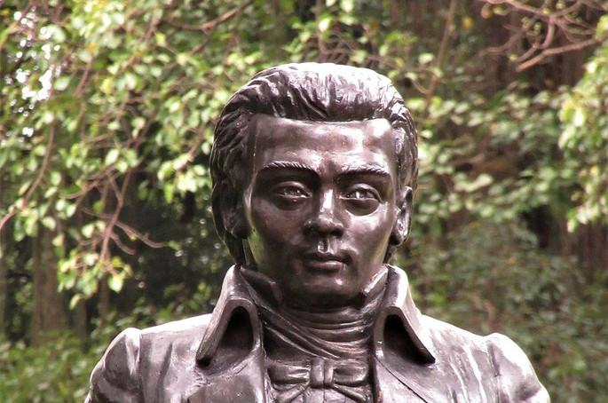 Mestre Valentim (1745-1813) - Paisagista e Arquiteto