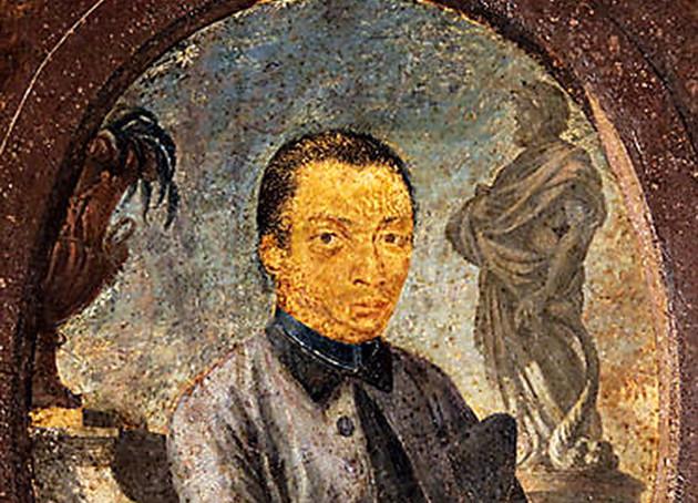 Aleijadinho (1738(?)-1814) - escultor e arquiteto