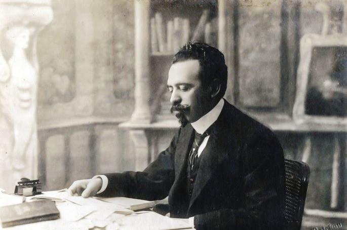 Nilo Peçanha (1867- 1924) - Presidente da República