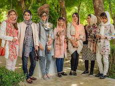 Welcom to Iran