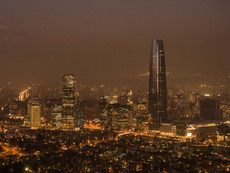 Lima - Chile