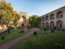 Usbekistan - Tashkent Koʻkaldosh-Madrasa