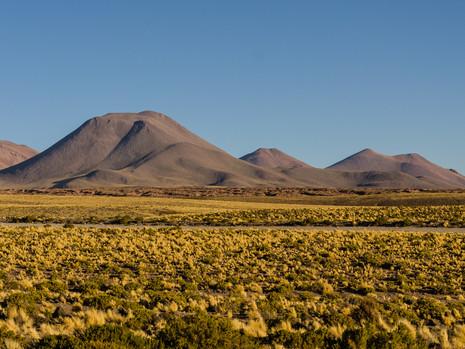 San Pedrode Atacama