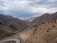 Usbekistan - Ferghanatal