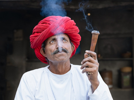 Ranakpur Schäfer