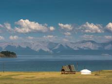 Khuvsgul See