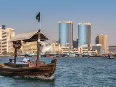 Dubai - Kontraste