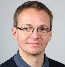 Reinhard Priber