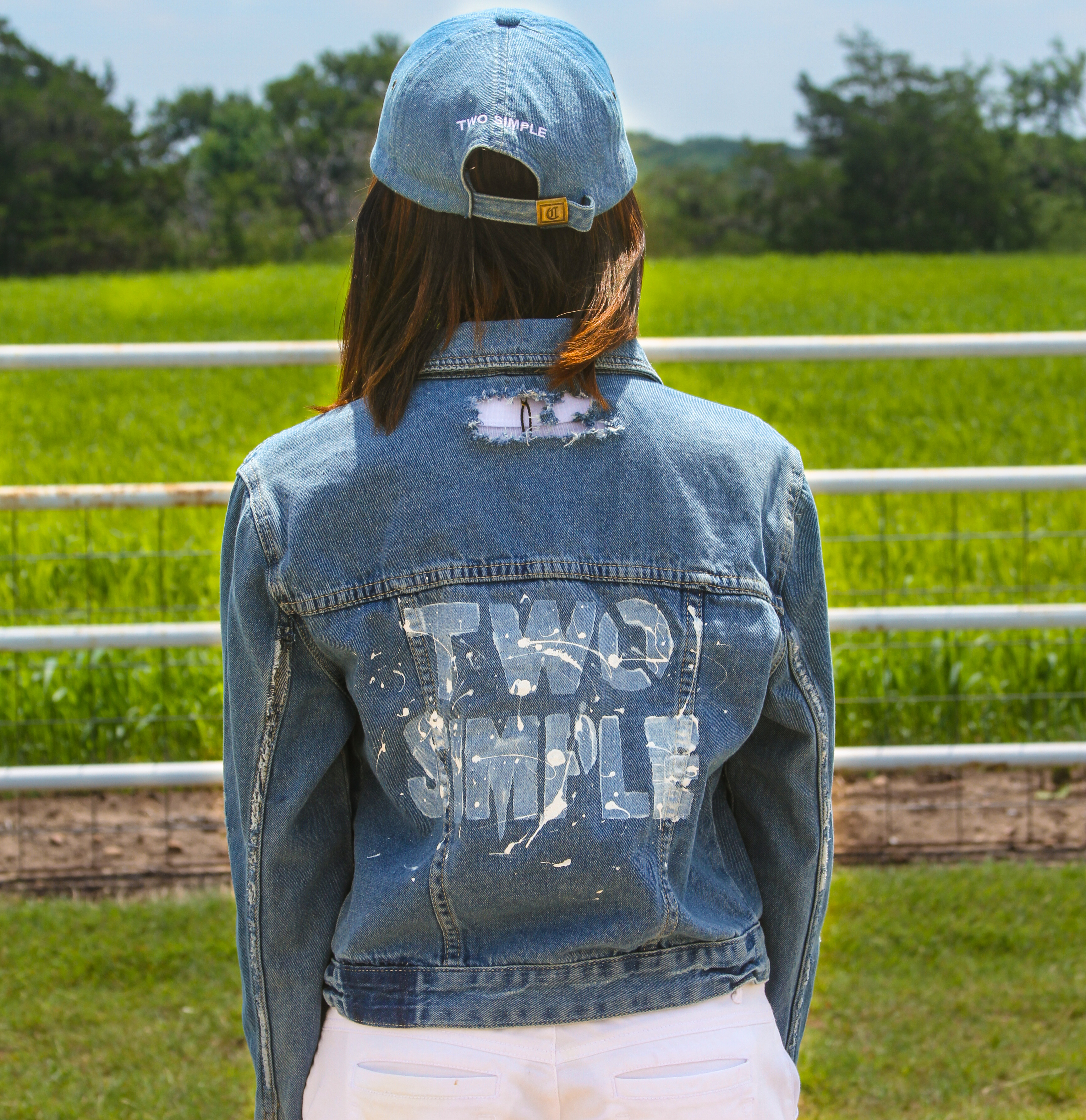LOVE Of Denim