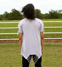 DDT Shirt (Stone Gray)