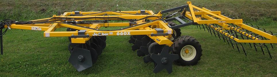 Modèle 660ZX