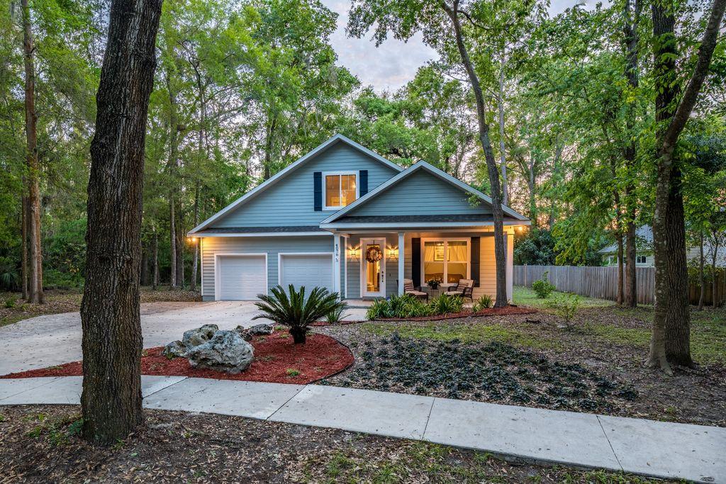 Starter Home Builder In Gainesville Fl