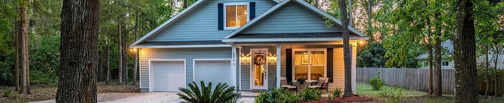 Starter Home Builder in Gainesville, FL