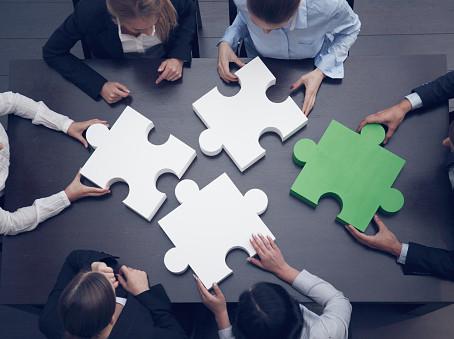 Sinergia tra smart-working e coworking