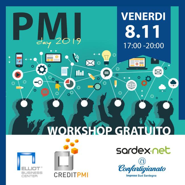PMI day - ridiamo credito alla Sardegna