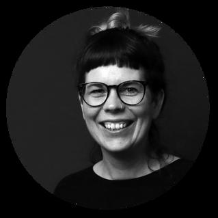 Lisa Vasvari about illustratorin