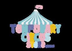 temporary circus by Lisa Vasvari