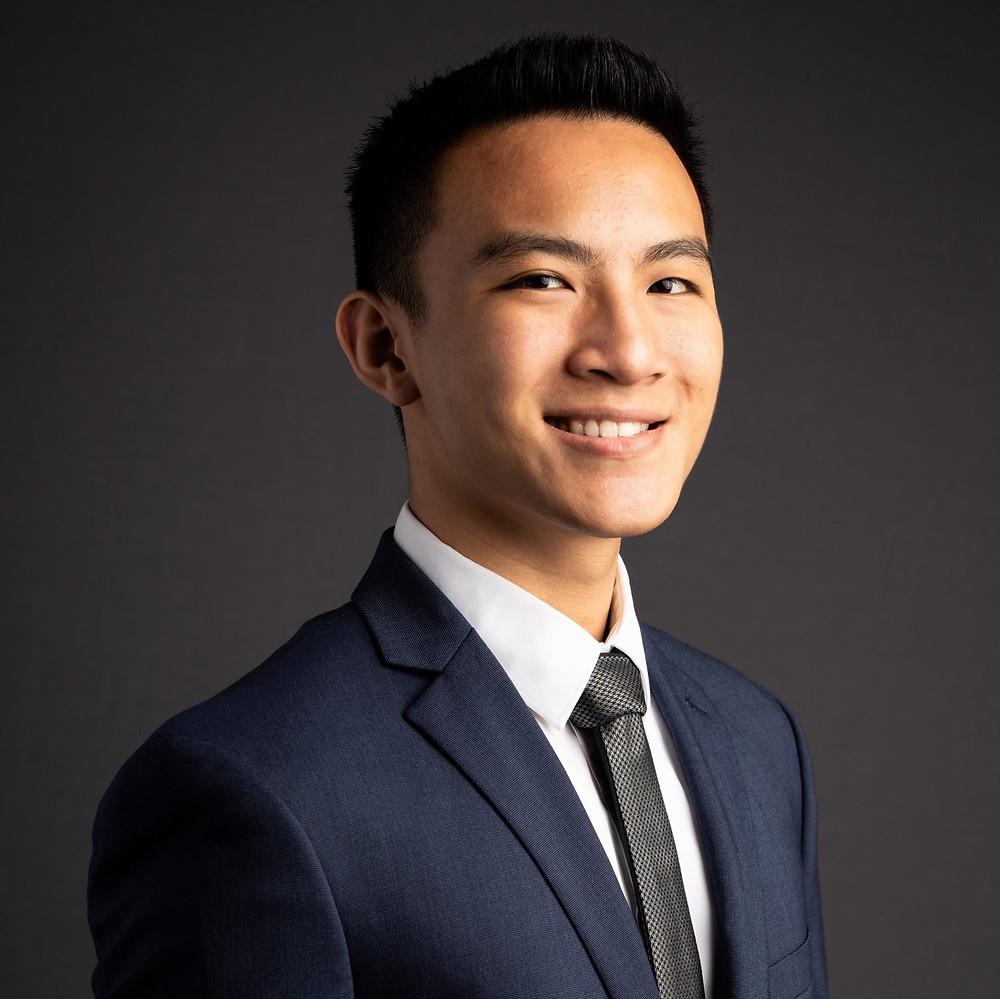 CEO @ SurviVR | Brian Hoang