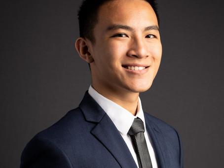 CEO @ SurviVR | Brian Hoang - Episode #53