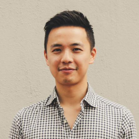 CEO - Toasty | Kevon Cheung