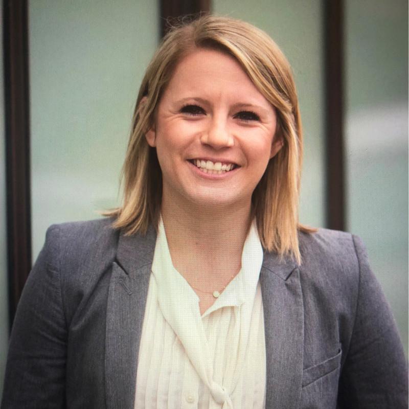 PinkDear CEO | Heather Pink