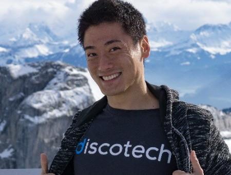 Discotech Founder   Ian Chen - Episode #27