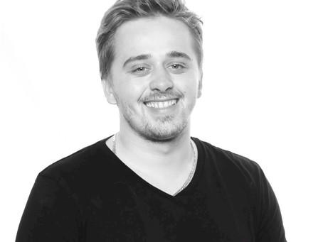 Ukrainian Tech Guru   Andrew Vasylyk - Episode #18