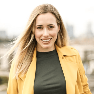 Podcast: Sammy Courtright - COO of FitSpot (Corporate Wellness)