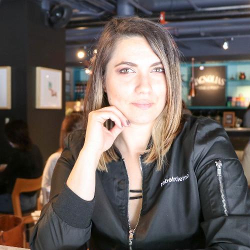Entrepreneur Legend | Nancy Coblenz | Rebel Role Model