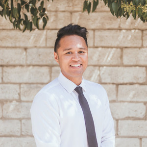 Cancer Charity CEO | Brodi Nicholas | Campaign One At A Time