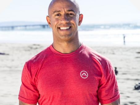 West LA Fitness Guru   Adam Friedman - Episode #14