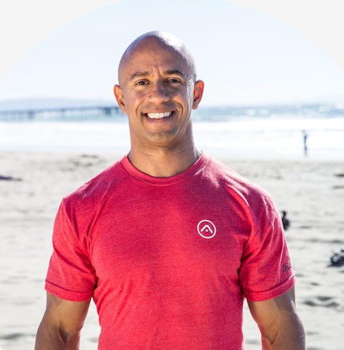 Episode #14 - West LA Fitness Guru | Adam Friedman